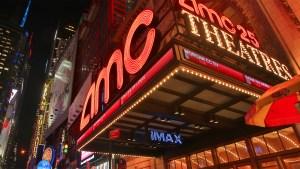 AMC Manhattan Theater NYC