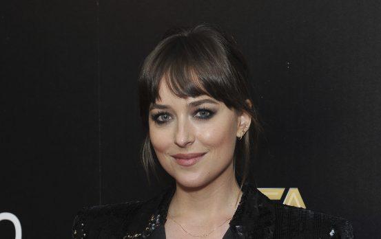 Dakota Johnson is set to star in Jane Austen's Netflix upgrade, 'Persuasion' – Deadline