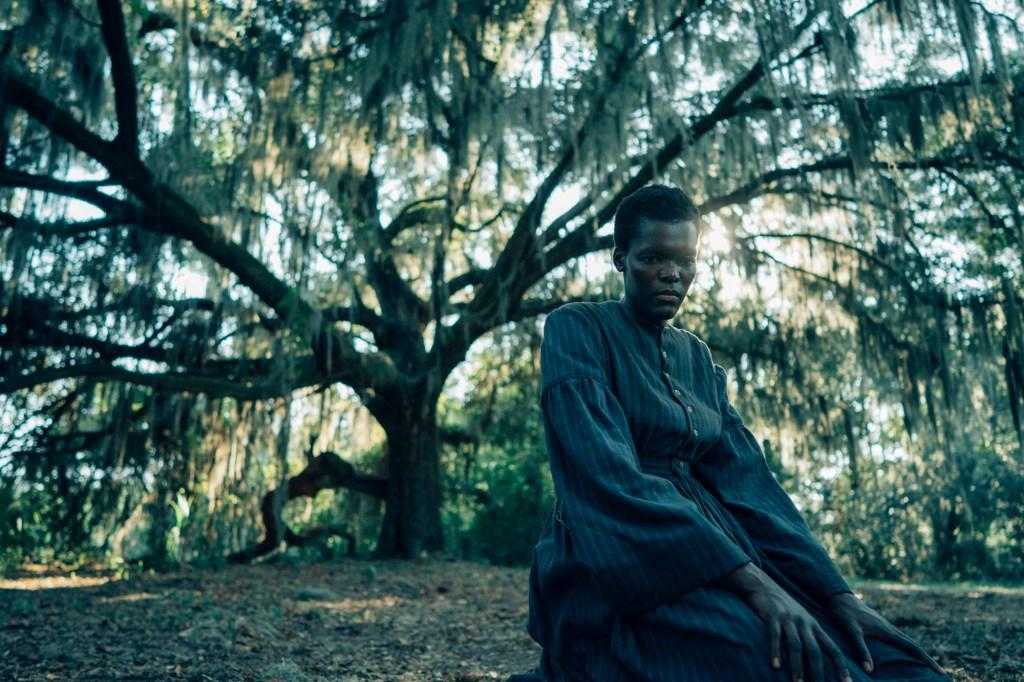 The Underground Railroad 10