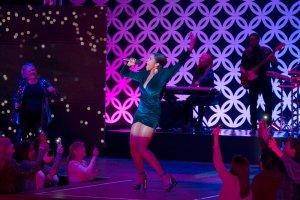 Paula Pell and Renée Elise Goldsberry in 'Girls5Eva'