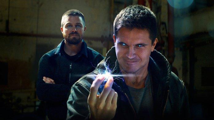 Netflix Lands Worldwide Rights To Sci-Fi Sequel 'Code 8: Part II' – Deadline