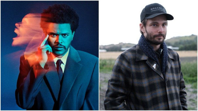 The Weeknd, Sam Levinson