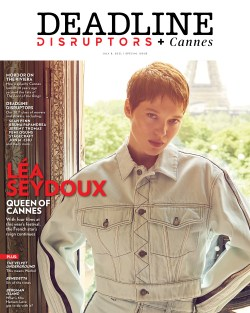 Deadline Special Issue: Cannes 2021 + Disruptors