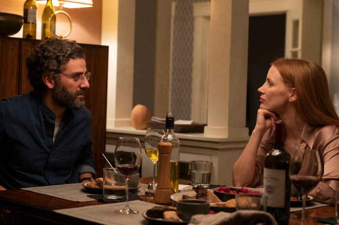 Scenes From A Marriage' Trailer, Premiere Date: Oscar Isaac, Jessica  Chastain – Deadline