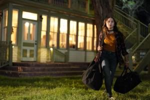 Madelyn Kientz in 'Big Sky'