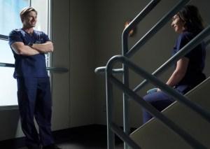 Greys Anatomy Season 18 finale 6