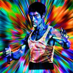 WHAT'S BRUCE LEE'S NATURAL UNNATURALNESS?