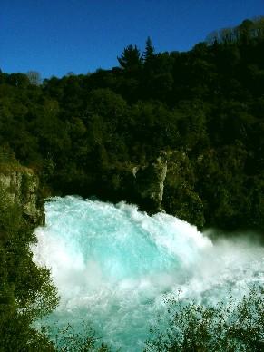 090723 Huka Falls
