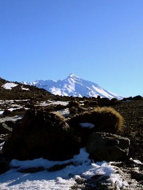 090824 Mt Ruapehu