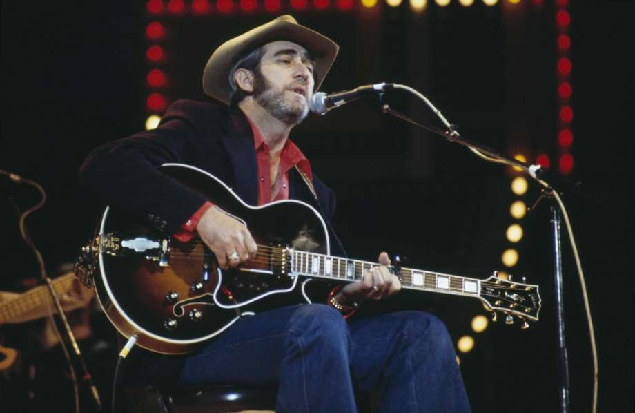 Don Williams dies