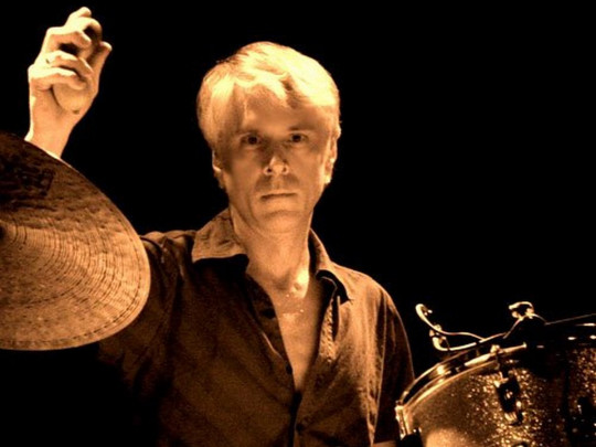 Bill Rieflin drummer for King Crimson and R.E.M.died on March 24, 2020