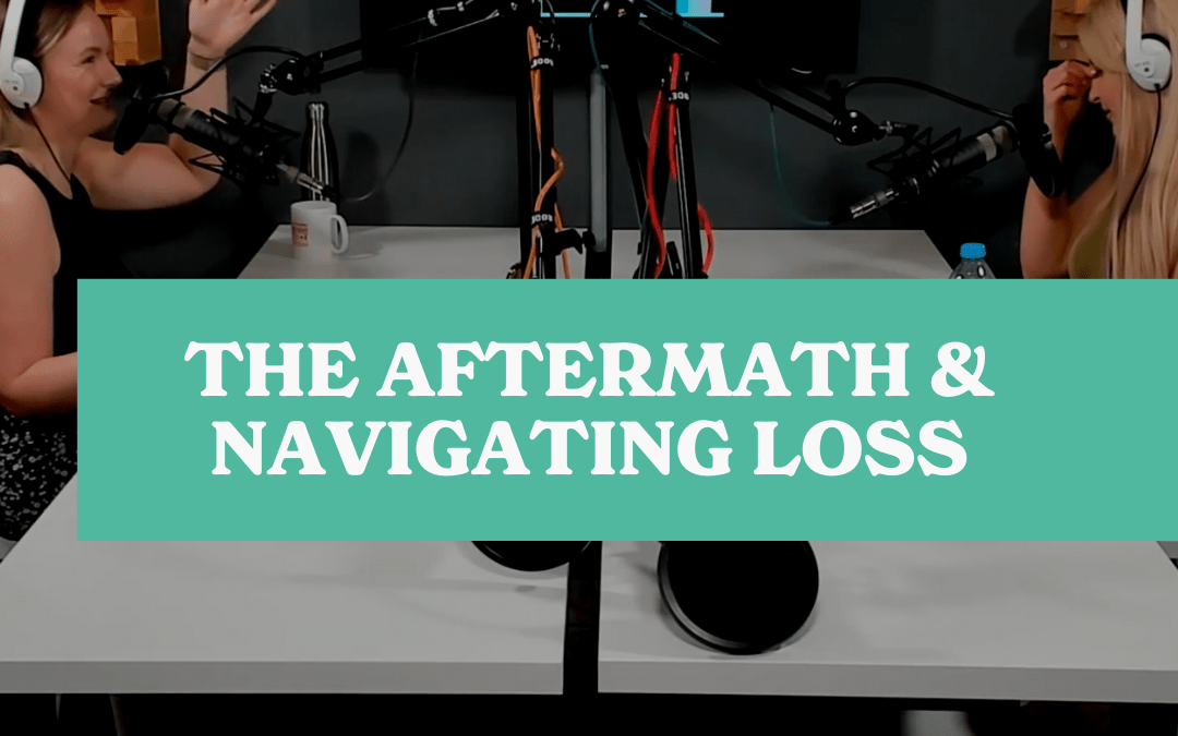 Episode 2 – The Aftermath