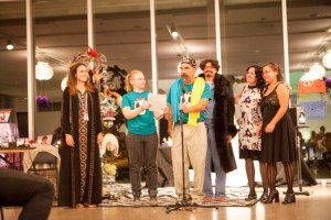 Day of the Dead Poets Slam 2016