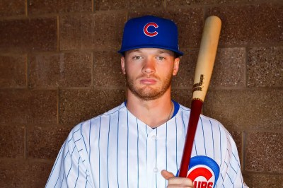 Image result for ian happ