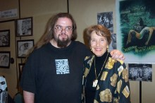 Cook with Julie Adams, Flashback Weekend 2004