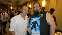 Cook with Jeffrey Combs, Flashback Weekend 2012