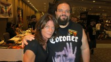 Cook with Meg Foster, Flashback Weekend 2012