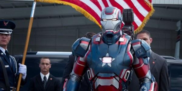 Iron Man 3 - Promo 1