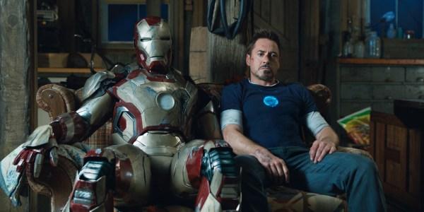 Iron Man - Promo 3
