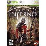 Dantes Inferno Box