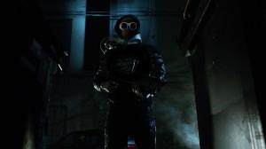 Gotham Freeze