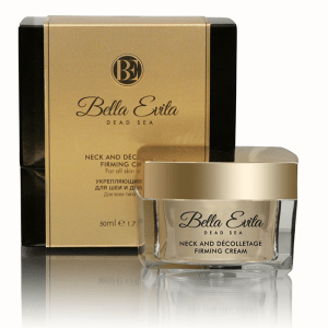 Neck and Décolletage Firming Cream