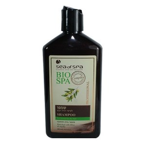 Shampoo for normal to dry hair Bio Spa
