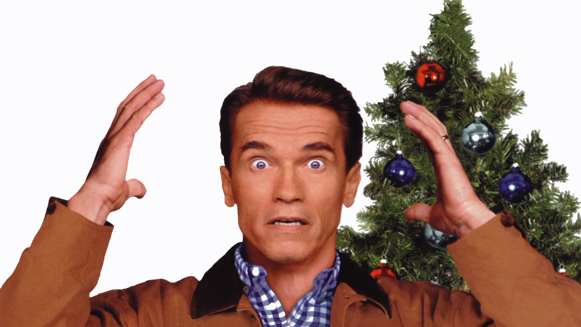 Image result for jingle all the way