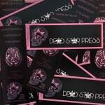 Promo Bookmark