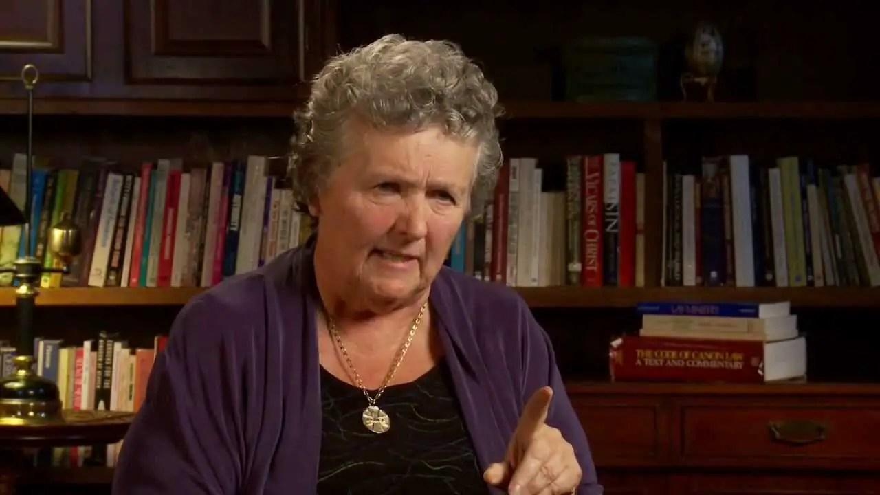 deadstate hermana Joan Chittister