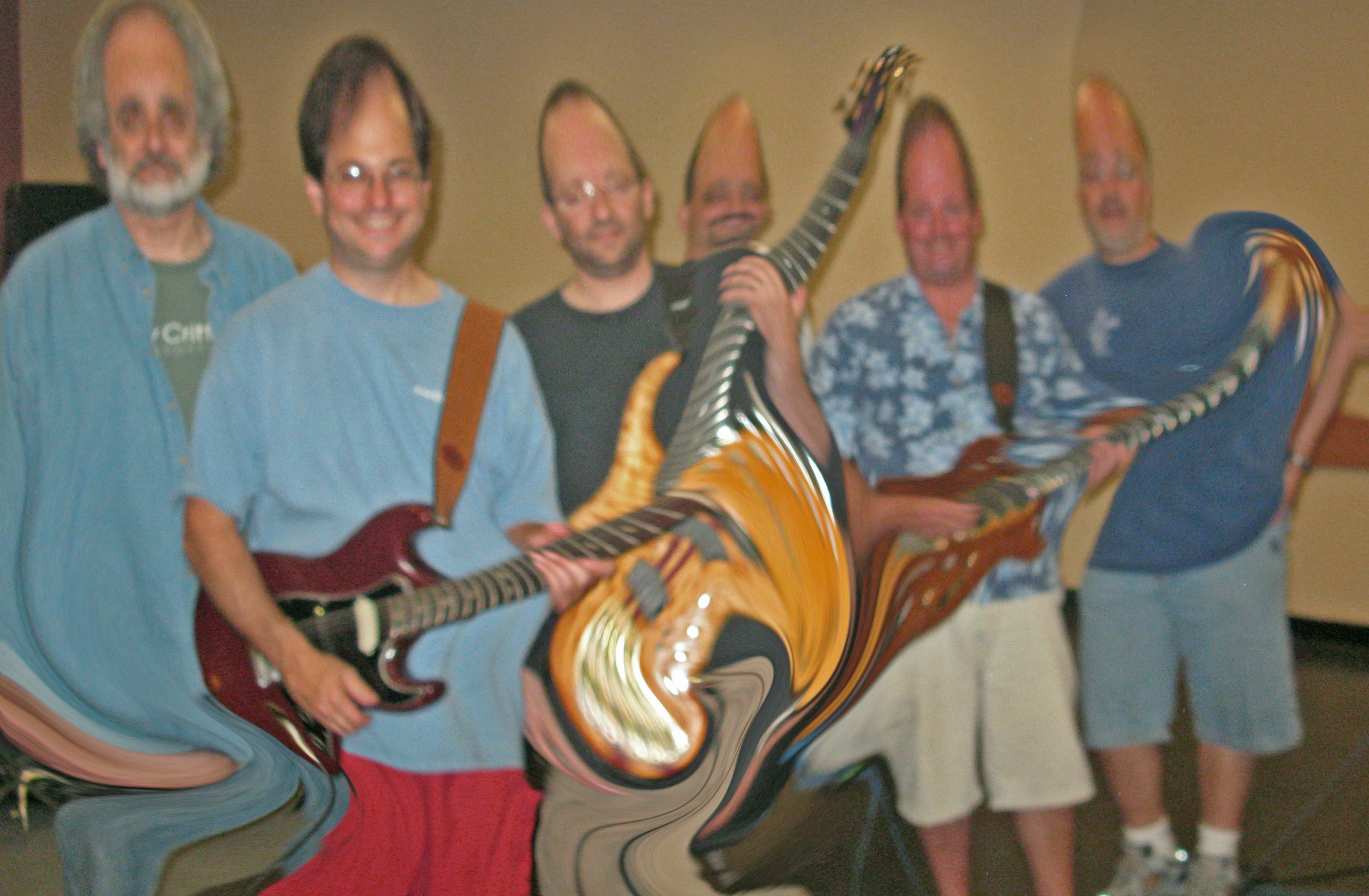Band of ConeFreaks