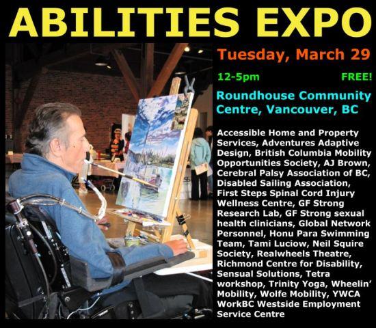 Abilities Expo 16