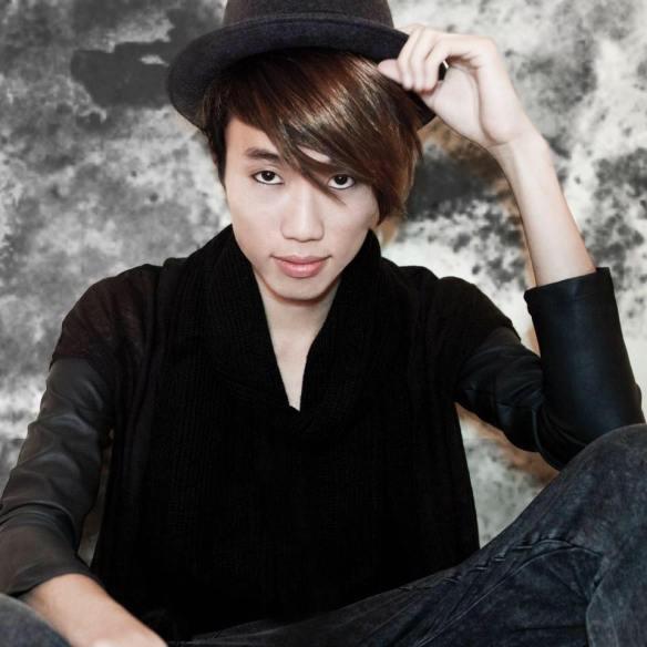 Jason Fun Forrest (Hong Kong)