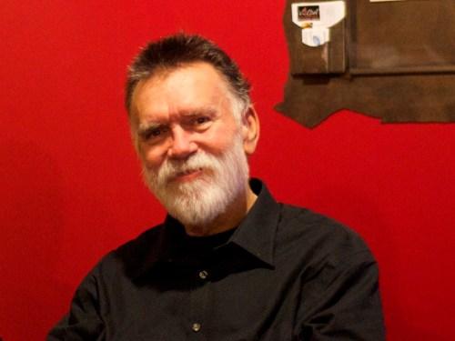 Chuck Baird