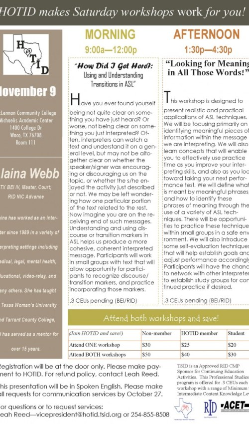 webb2013 flyer