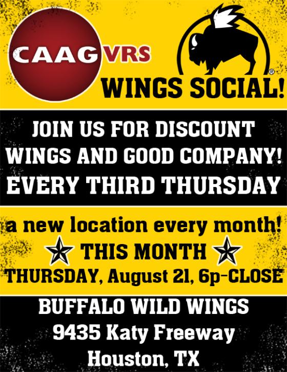 wings social august