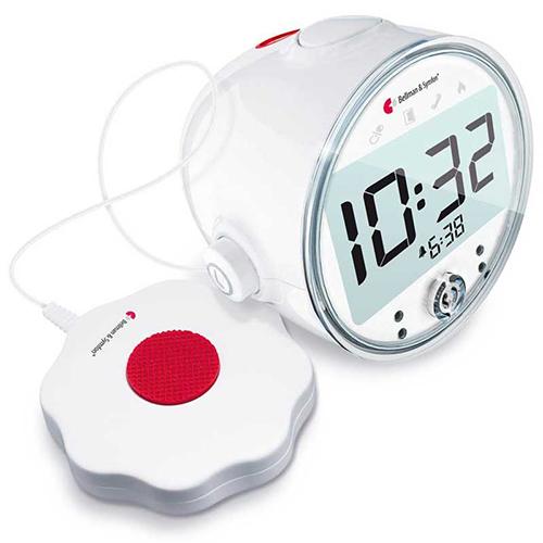 Alarm Clock Visit
