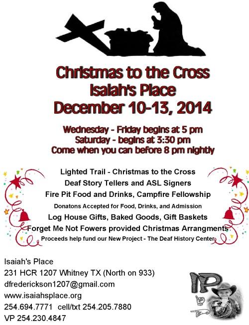 isaiahs place christmas 2014
