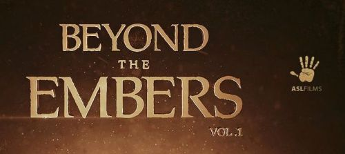 Beyond the Embers poster