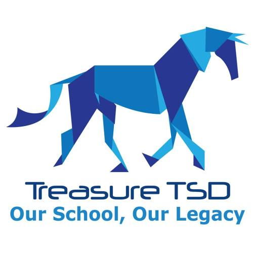 treasure tsd logo