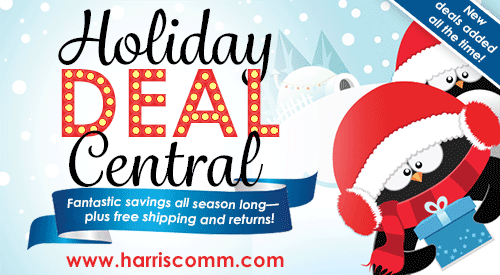 HolidayDealCentral