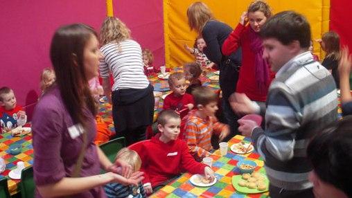 deaf_parents_deaf_children_event_walsall_lunchtime