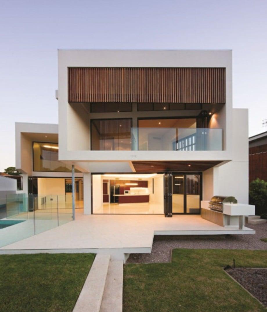 Artis Korea Desain Rumah Mewah Korea Selatan Cek Bahan Bangunan Rumah mewah di korea