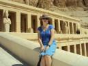 Queen Hetshepsut's Temple, Luxor
