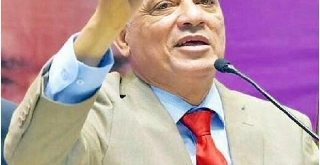 """Silvio Durán: """"es correcto PLD permita al pueblo escoger candidato Alcaldía Santiago"""""""