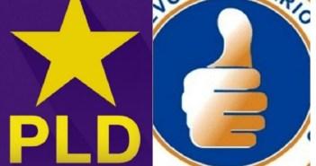 La derrota del PLD, el PRM y las Iglesias