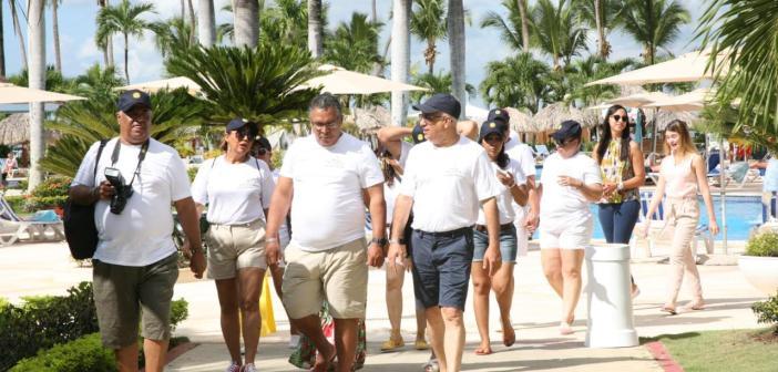 Bahía Príncipe, una apuesta al turismo integral en punto estratégico