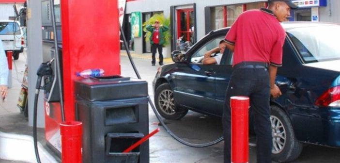 La formulita de Ito sigue perdida, aumentan todos los combustibles