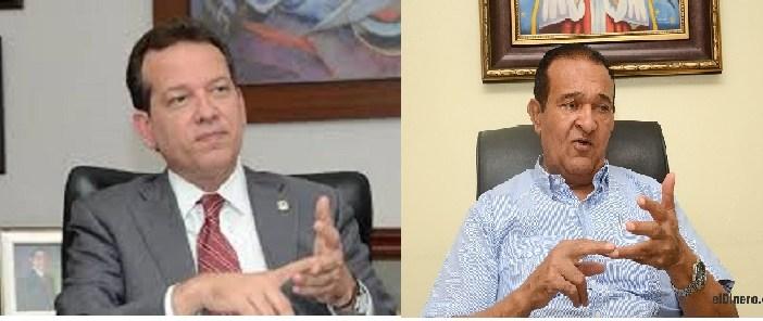 Ito Bisonó y Antonio Marte: ¿Lograrán bajar los combustibles?