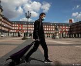 Recomiendan el confinamiento total de Madrid, España